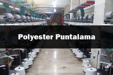 Polyester Puntalama