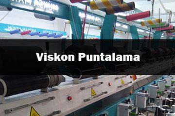 Viskon Puntalama